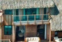 French Polynesia Travel Inspiration