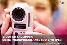 Al passo coi Video di Facebook