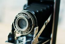 Cameras & picture that I love / photography