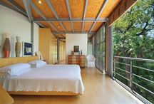 Interiors: Bedrooms / by 361 Architecture + Design Collaborative