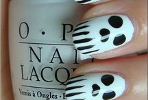 Nails!!! / by Natalie Large