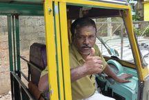 Kerala und Tamil Nadu, Südindien / Eine Reise durch Südindien