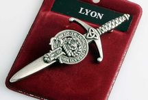 Clan Lyon Products / http://www.scotclans.com/clan-shop/lyon/ - The Lyon clan board is a showcase of products available with the Lyon clan crest or featuring the Lyon tartan. Featuring the best clan products made in Scotland and available from ScotClans the world's largest clan resource and online retailer.