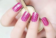 Nail Designs / My Favorite Nail Designs / by Madison Young