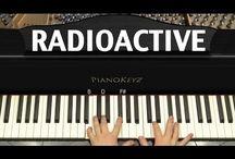 Piano / des partitions de piano, des vidéos, des tutoriels