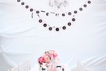 Party ideas!! / by Jennifer Bernardi