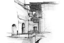 sketch / urban