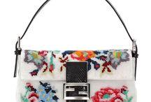 Fashion Must-Have: Fendi Baguette