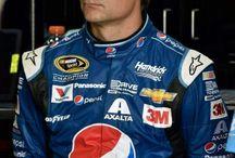 Pepsi in NASCAR
