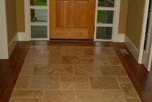entrance flooring ideas