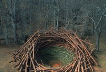 Forest/nature Art