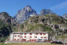 Val Pellice, Piedmont Italy