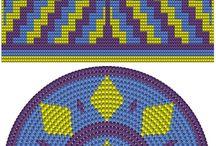 Borse/zaini wayuu
