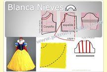 vestidos de prince cecy