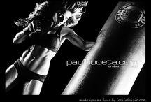Kick Boxing / Posing Guide - Thema Kick-/Boxen