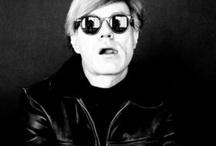 AndyGoesToPisa / Gallery sul padre della Pop art, Andy Warhol, in mostra a Pisa dal 12 ottobre 2013 al 2 febbraio 2014 al Palazzo Blu.