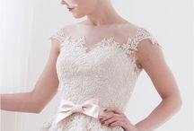 Wedding Dresses for the Future