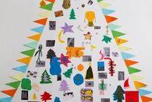 Collages/ Papercuts/ Sculptures
