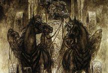 VII Chariot