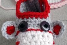 Crochet / by Elysse Fleece