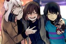 chara and co