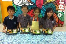4B Bento Activity (Sept 21, 2015) / Wow