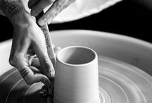 Ceramics / by Rita Pena