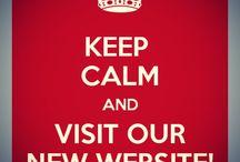 New website - nuovo sito! / Nuovo sito dedicato a matrimoni, comunioni, battesimi ed eventi
