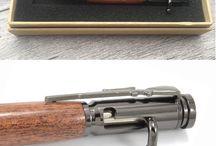 pistola penna