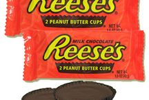 Reeses!