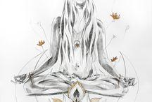 yoga y mudras