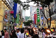 Be Visiting South Korea / Be Asia - Get #travel #inspired with the very best #spots and #advices