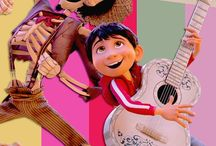 Coco / Viva! A vida é uma festa