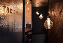 Office Space :: Agency / by Aislinn Mueller