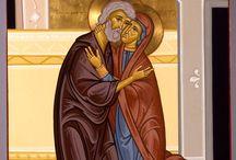 Άγιοι Ιωακείμ & Άννης