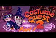 Costume Quest 2