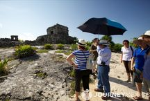 Archaeological Sites & Ruins / Archaeological Sites and Ruins in Mexico. #archaeological #ruins #Mayans #Aztecs