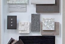 Material paletter