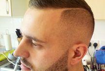 Haircut idea's
