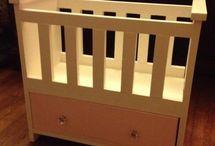 reborn baby furniture