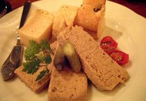 Recipes for Pate