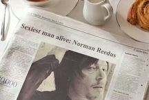 All things Norman!