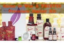 Essential Oils Are Amazing!!! / Learn about essential oils!