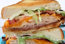 Grilled sandwich Day