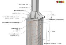 bases y columnas