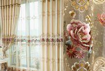 Perde Tasarımları / Curtains