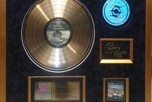RIAA RECORD AWARD