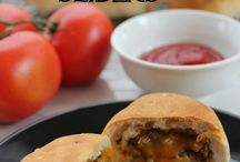 Main Course Recipes - Ground Beef