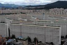 South Korea and Urban Accumulation