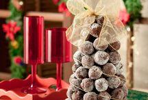 Christmas Deco&Food